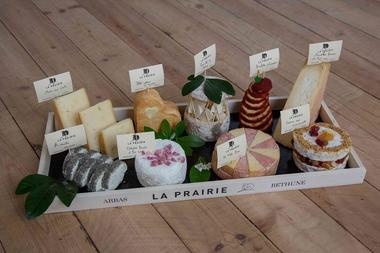 La Prairie - Béthune