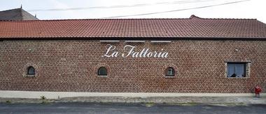 La Fattoria - Gîte Milan - Richebourg