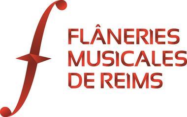 Logo Flaneries