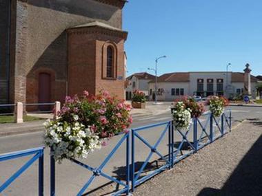 mairie de reyniès