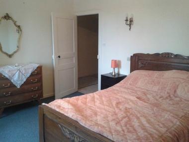 Gîte n°405_Chambre 2