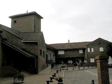 mairie Albefeuille Lagarde