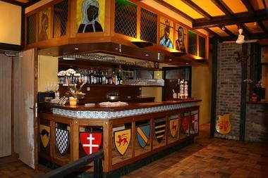 L'Auberge du Donjon - Fresnicourt-Le-Dolmen