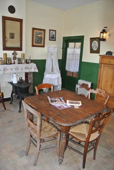 La Maison du Mineur - Annezin