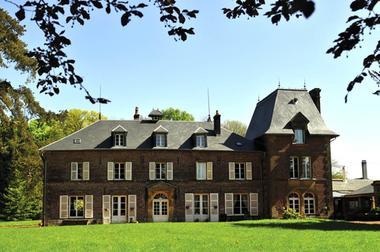 Château des loches
