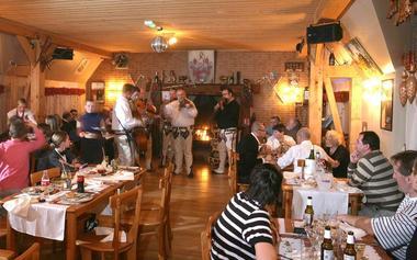 L'Auberge du Lajkonik - BEUVRY