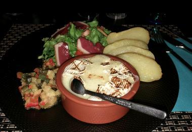 """Restaurant """"Sel et Poivre"""""""