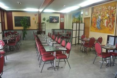 La Grange du Ch'Ti - Auchel