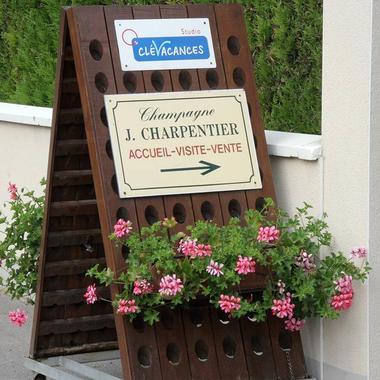 Champagne J. Charpentier
