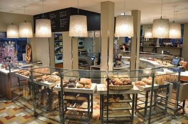 @Boulangerie pâtisserie Mauranes