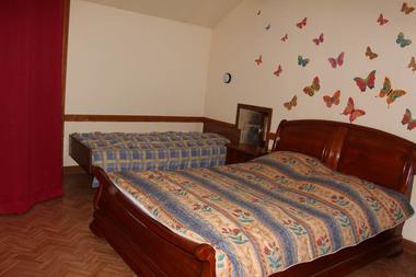 Gîte n°2174_chambre 3