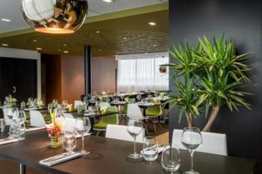 Restaurant Il Duomo - Reims
