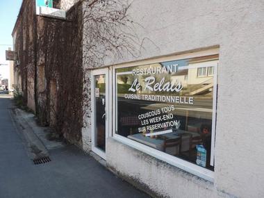 """Restaurant """"Le Relais"""""""
