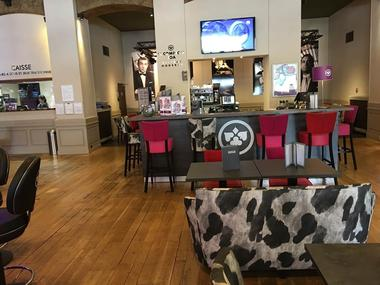 Bar Casino Joa