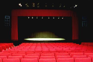 Ciné-théâtre Louis Aragon - Auchel