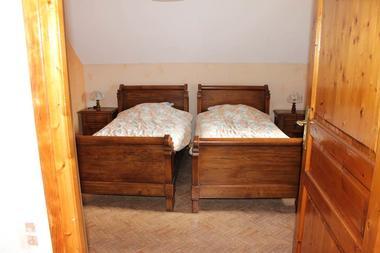 Gîte n°2171_chambre 3
