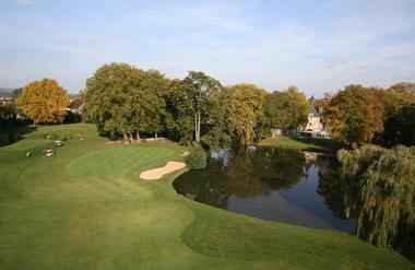 Golf de Reims