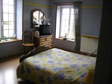 Gîte - PONSIN Luc - La Maison d'Aline - MS001