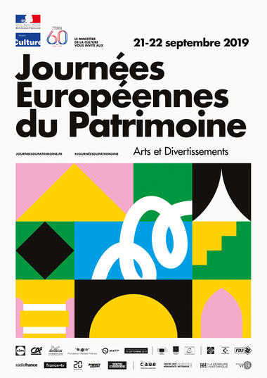 Affiche-generique---Journees-europeennes-du-patrimoine-2019-A4---Playground---Ministere-de-la-Culture