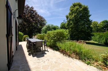 Le Cottage de Beaurepaire