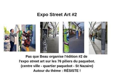 Expo Street Art #1 (recap..)