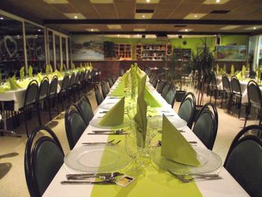 Le Grill-on-Vert - restaurant