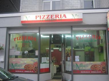 Pizzeria-nona