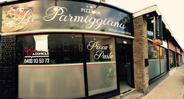 Parmiggiana