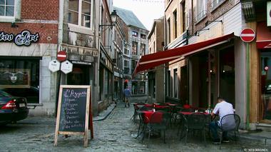 Azzura rue Griange