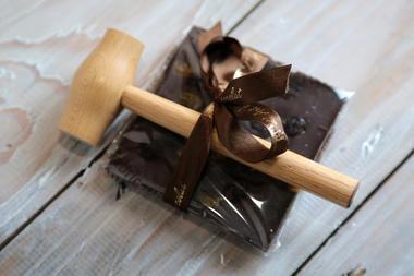 Marteau-chocolat