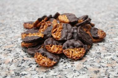 Biscuit-chocolat