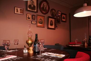 Restaurant - Hannt - Qui ramène Bobonne?