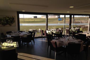 Avernas Golf Club - hannut - Restaurant