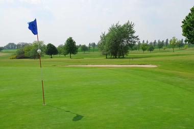 Avernas Golf Club - Hannut - N° 4