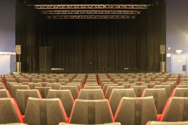 Amay - Centre culturel - Salle 1