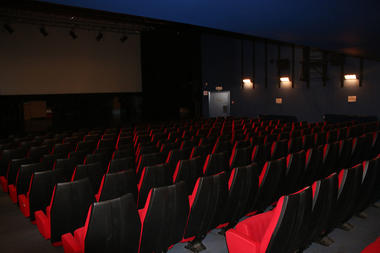 Amay - Centre culturel - Salle 1.6