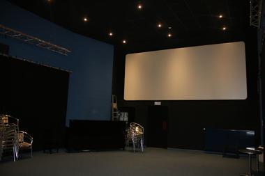 Amay - Centre culturel - Salle 3.2
