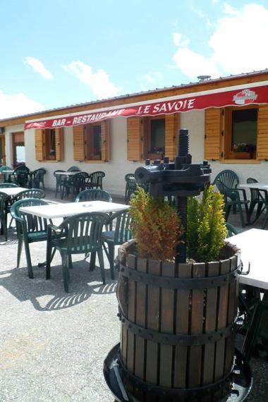 Le Savoie
