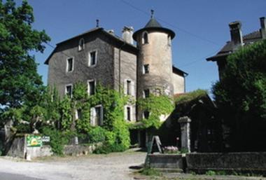 Château La Tour de Marignan