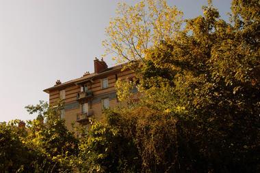 Cité-jardin de Stains