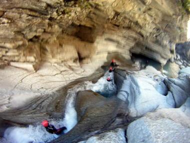 bessans-bureau-guide-laurent-boniface-canyoning