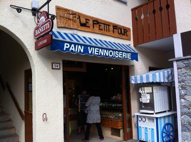 Boulangerie Le Petit Four La Norma
