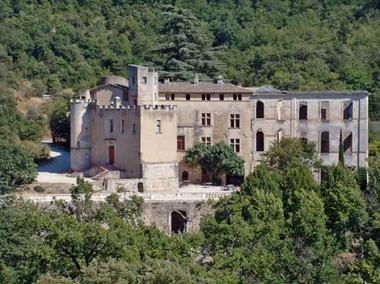 Le Château de l'environnement