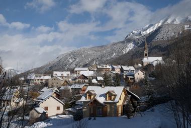 Week end ski à petit prix à Saint Léger les Mélèzes