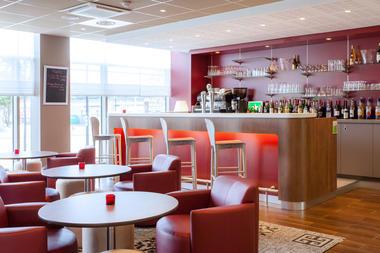 Bar de l'Hôtel Campanile