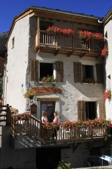 avrieux-chambres-hotes-ete