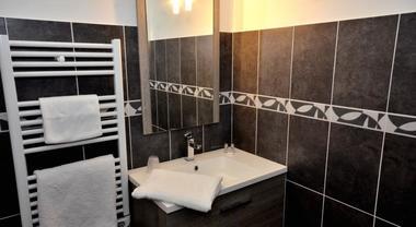 Hotel Villa Biron Saint Ouen