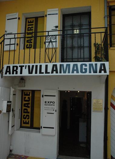 Galerie Art'Villamagna