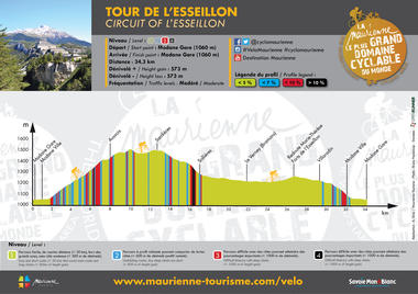 Tour de l'Esseillon