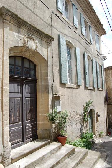 Rue de la Courtine